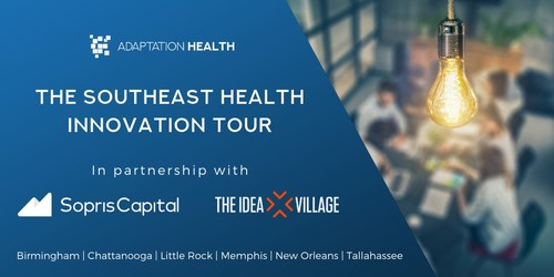 Connecting founders in the South directly with access to capital, contacts in Medicaid, and opportunities to scale.