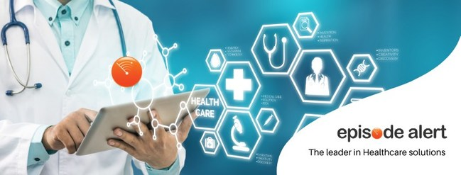 The leader in healthcare provider services