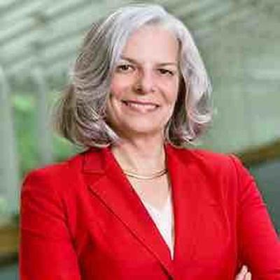 Julie Gerberding, M.D., M.P.H.