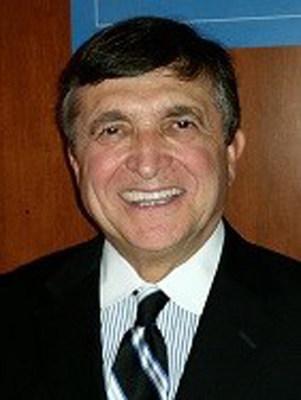 William Rutala, Ph.D., M.S., M.P.H.