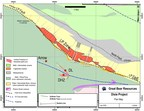 Great Bear Expands LP Fault Gold System at Depth: 10.06 g/t Gold Over 31.25 m, Within 4.07 g/t Gold Over 80.50 m, and 57.32 g/t Gold Over 3.95 m, Within 7.26 g/t Gold Over 53.50 m