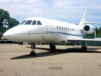 Talon Air Begins Westward Expansion with New Falcon 2000