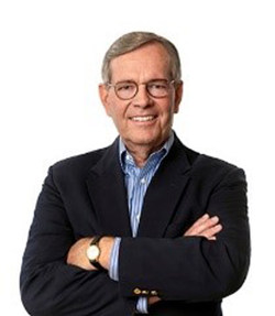 Governor Mike Leavitt (PRNewsfoto/Royal Caribbean Group & Norwegi)
