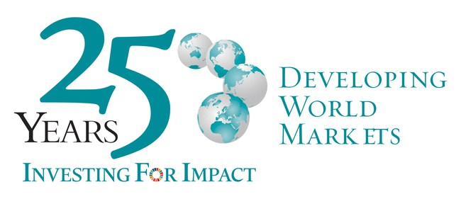 Developing World Markets is an impact asset manager with more than two decades of experience in emerging and frontier markets. Through DWM Asset Management, LLC, the firm's SEC-registered investment adviser, DWM has originated and managed more than $2 billion of private debt and private equity in impact-oriented enterprises.