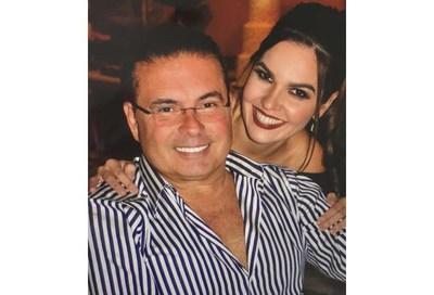 Romulo Maiorana Júnior finaliza ações de marketing no Hotel Radisson Maiorana