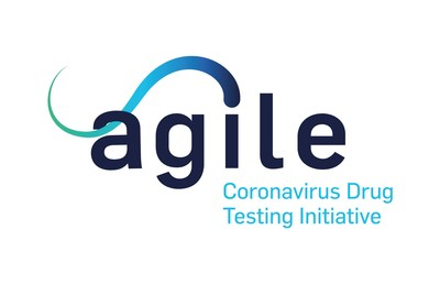 AGILE Logo (PRNewsfoto/The University of Liverpool)