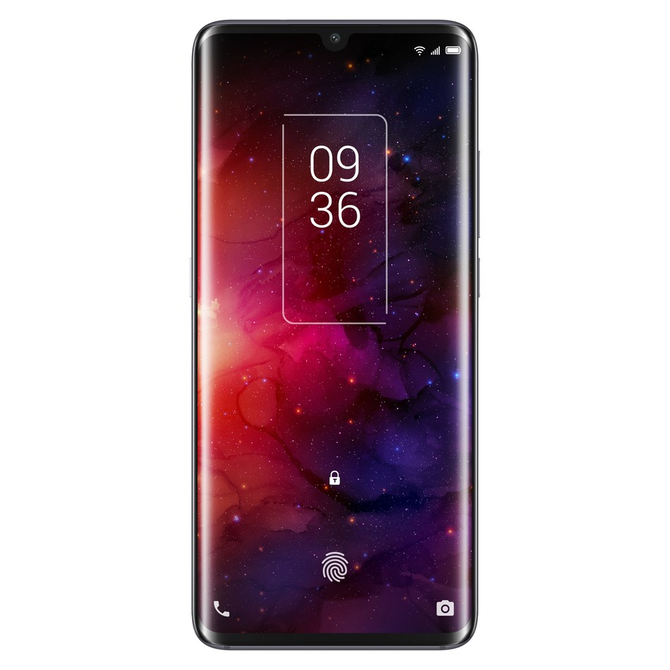 TCL 10 Pro and 10L Smartphones Deliver Renowned Display Technology and Premium Features to Canada
