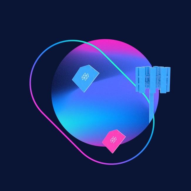 Hologram's Global Cellular IoT Network