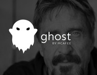 Ghost By McAfee