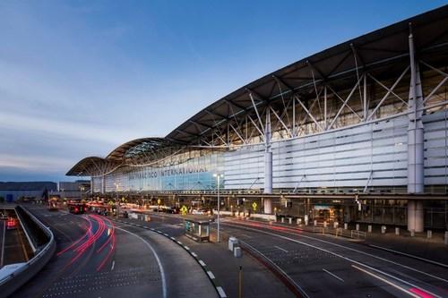 Image: San Francisco International Airport