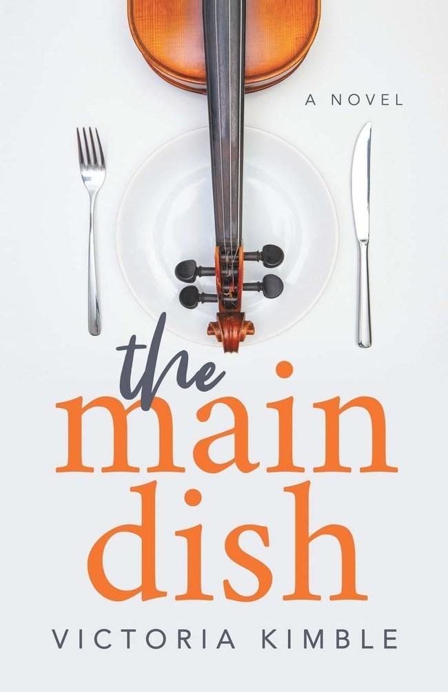 The Main Dish: A Novel