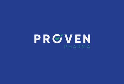 (PRNewsfoto/Proven Pharma)