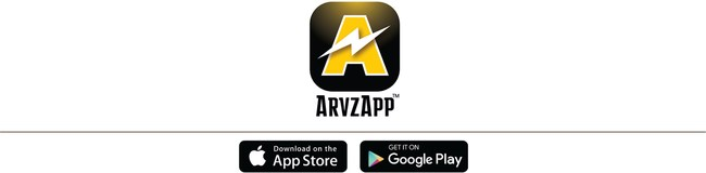 ArvzApp, the App that knows WussUp