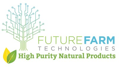 High Purity Natural Products: Powered by Future Farm Technologies (PRNewsfoto/Future Farm Technologies)
