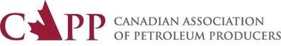 CAPP (CNW Group/Canadian Association of Petroleum Producers)