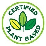 Certified Plant-based Logo (CNW Group/Else Nutrition Holdings Inc.)
