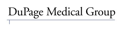 DuPage Medical Group Logo (PRNewsfoto/DuPage Medical Group)