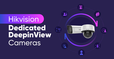 Hikvision Dedicated DeepinView