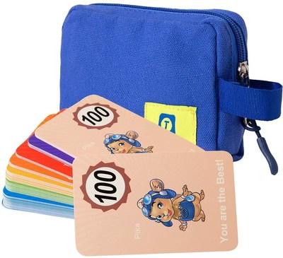 POCAREWS™: The Point Card Reward System