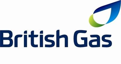 British Gas Logo (PRNewsfoto/British Gas)