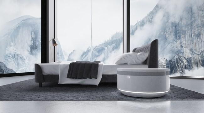 New Comet Smart Nightstand Solves Your Bedside Frustrations