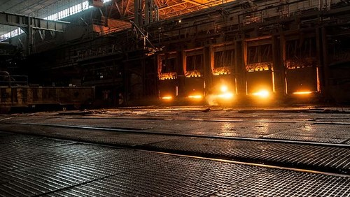 How Russian steelmakers could capitalise in a post COVID-19 world