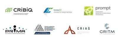 Regroupements sectoriels de recherche industrielle (Groupe CNW/InnovÉÉ)