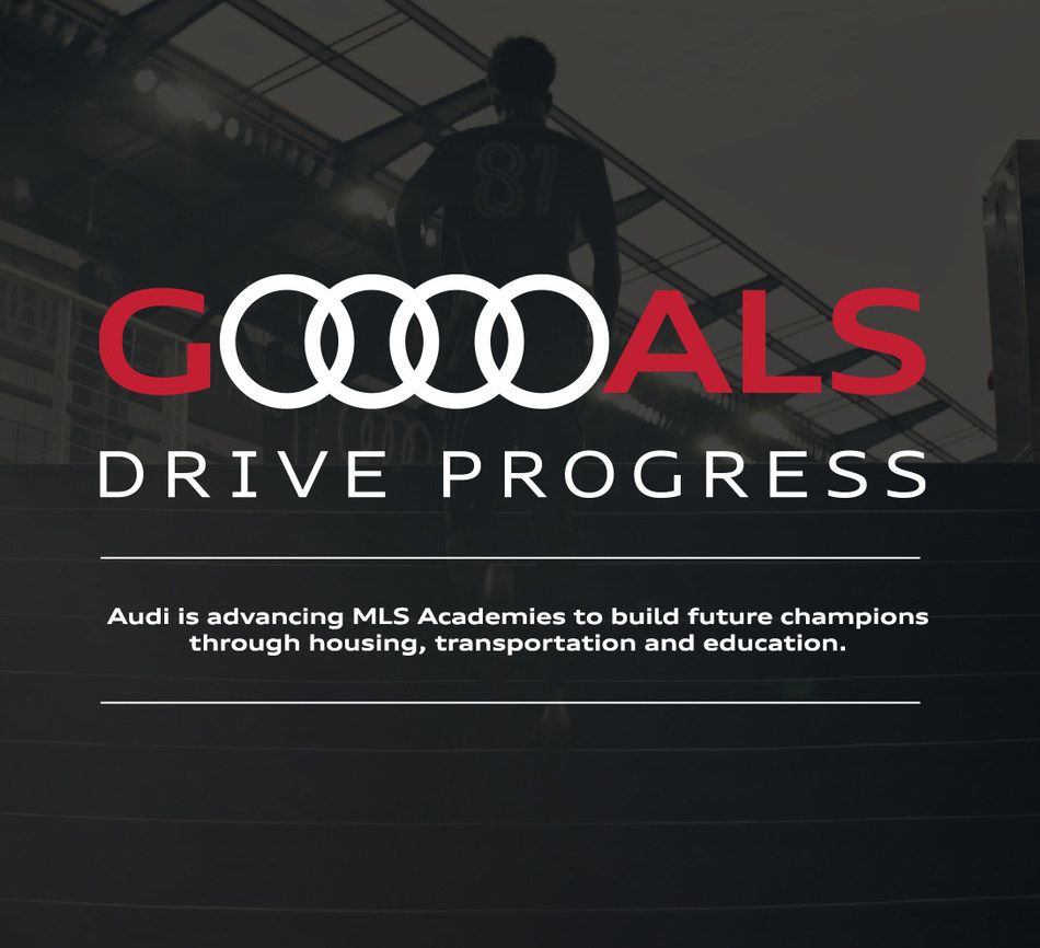 Audi Of America And Major League Soccer Celebrate The 2020 Season And Reignite Commitment To Youth Development In North America