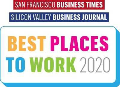 Ansys named a Bay Area Best Places to Work