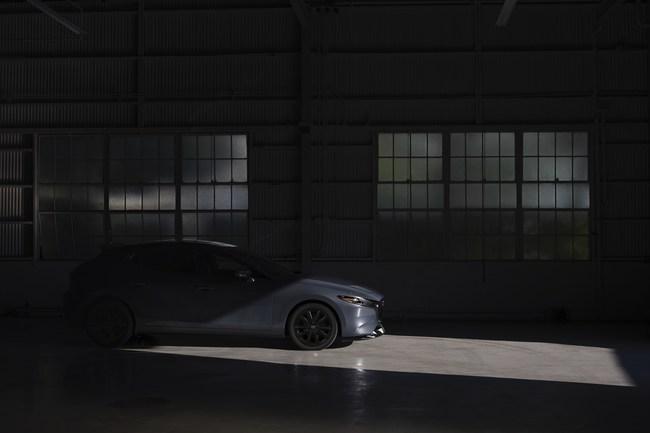 2021 Mazda3 2.5 Turbo: Refined Performance