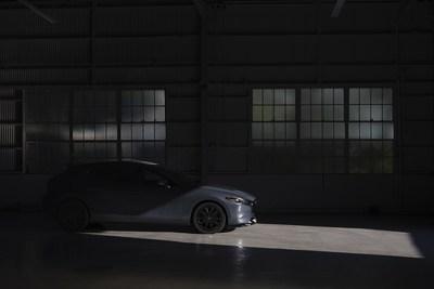 Mazda3 2.5 Turbo de 2021: rendimiento refinado