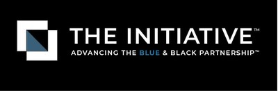 """THE INITIATIVE: Advancing the Blue and Black Partnership (""""The Initiative"""") is a newly-formed organization dedicated to ending systemic police brutality through collaborations that result in healthy and scalable community policing models."""