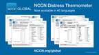 """Translated Tool from NCCN Measures Mental Health """"Temperature"""" of People with Cancer"""