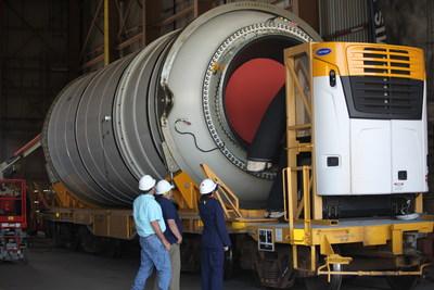 Jacobs Supports NASA in Hitting Major Milestone for Artemis I