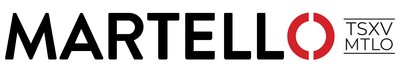 Martello Technologies Group Logo (CNW Group/Martello Technologies Group)