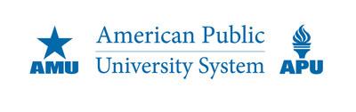 American Public University System (PRNewsfoto/American Public University Syst)