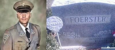 NJ Trooper Werner Foerster