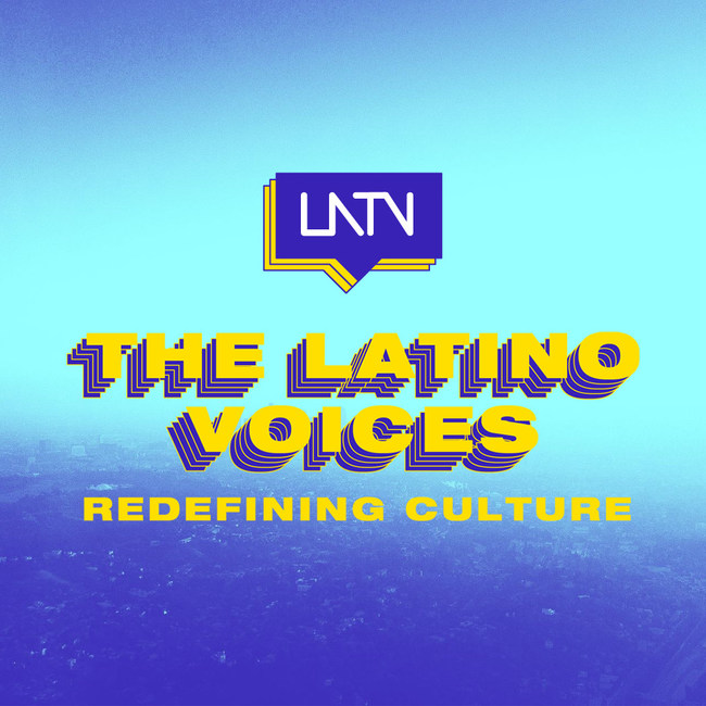 """LATV Upfront 2020 """"The Latino Voices Redefining Culture"""""""