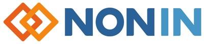 Nonin Medical Logo (PRNewsfoto/Nonin Medical, Inc.)