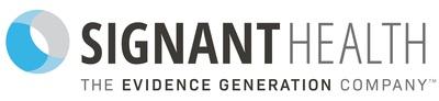 Signant Health Logo