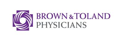 Brown & Toland Physicians (PRNewsFoto/Brown & Toland Physicians)