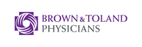 Brown & Toland Physicians (PRNewsFoto/Brown & Toland Physicians) (PRNewsFoto/Brown & Toland Physicians)