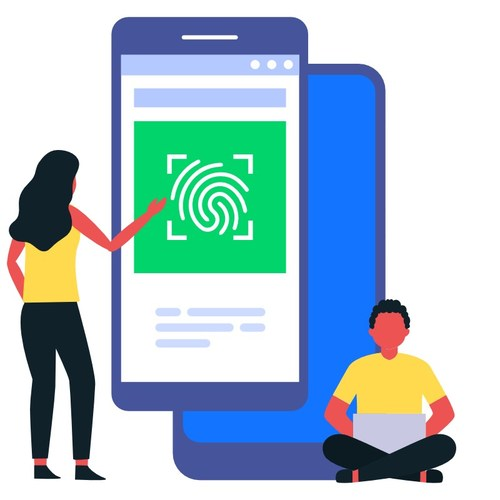 LoginID's FIDO-certified Strong Customer Authentication platform (CNW Group/LoginID)