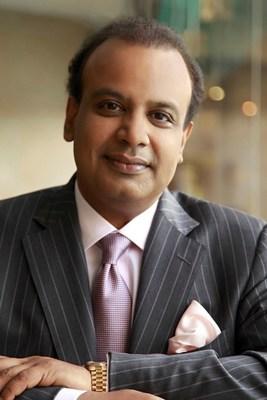 Bobby Srinivasan - MOBILEUM CEO