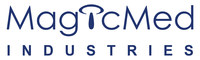 MagicMed Industries Logo (CNW Group/MagicMed Industries Inc.)