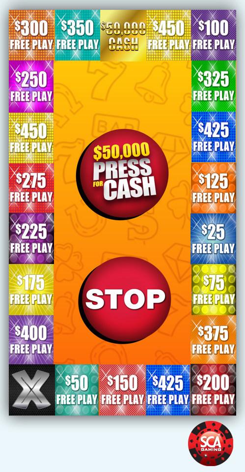 Press For Cash
