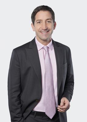 Mathieu Desforges, associé et chef de la Stratégie (Groupe CNW/Corporation Fiera Capital)