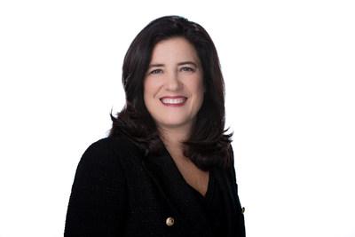 Gillian Riley a remporté un prix honorifique 2020 de Catalyst pour sa contribution à la promotion de l'intégration des femmes en milieu de travail. (Groupe CNW/Scotiabank)