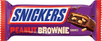 SNICKERS® Introduces an Irresistible Mashup of Two Classic Treats