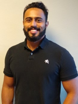 Ali Al Dossary Joins ACI Mechanical and HVAC Sales as Sales Engineer
